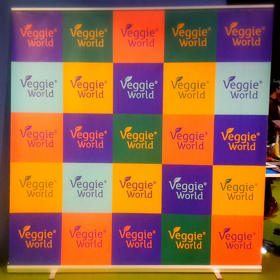 VeggiWorld Barcelona
