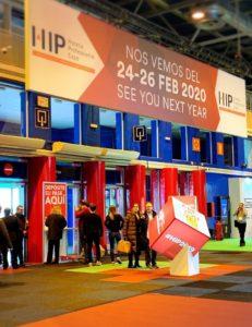 Expo HIP 2019
