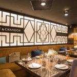 El dinner-Show más elegante y espectacular de Barcelona